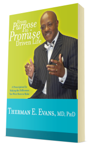 From Purpose to Promise Driven Life: A Prescription for Making the Difference You Were Born to Make