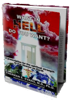 What in Hell do you want? A Prescription for the spiritual strength to live Heaven on Earth