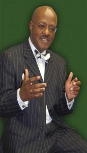 Therman E. Evans, MD,PhD - Pastor, Physician, Professor