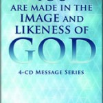 YOU are Made in the Image and Likeness of God by Dr. Therman E. Evans